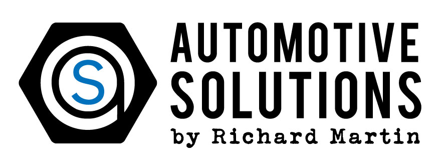 Automotive Solutions by Richard Martin